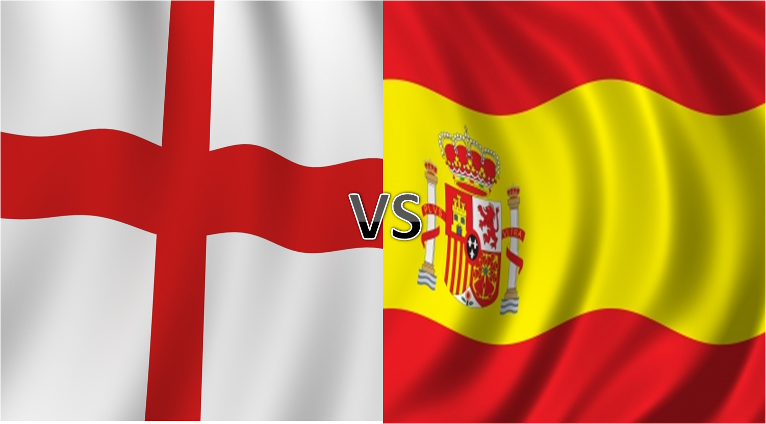 spain vs england - photo #13